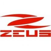 Viseira Zeus 806A / 810 / 2000 / 2000A / 1100 / 3600  - Cristal