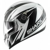 Capacete Shark S700 S Line-Up WKW